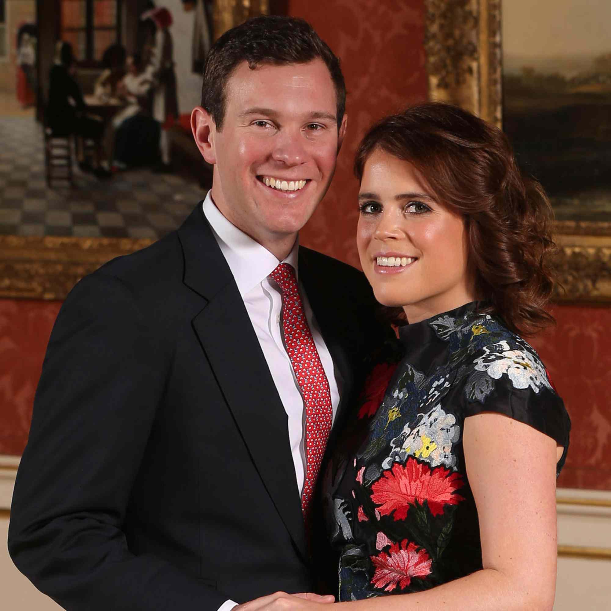 Watch The Royal Wedding.Watch Princess Eugenie And Jack Brooksbank S Royal Wedding Live