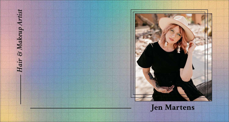 Jen Martens