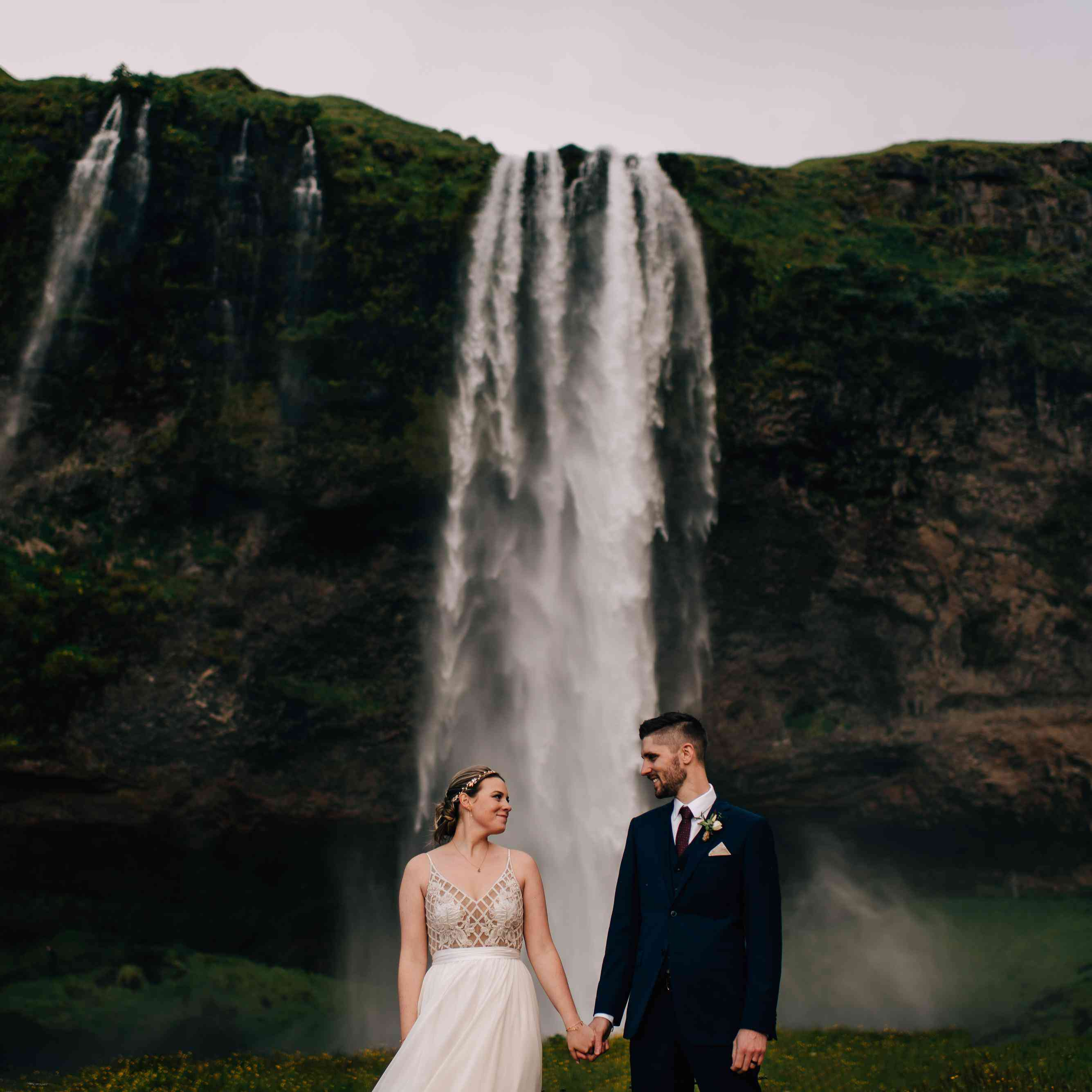 Destination Wedding Etiquette Gifts: 25 Pictures To Convince You Of An Iceland Wedding