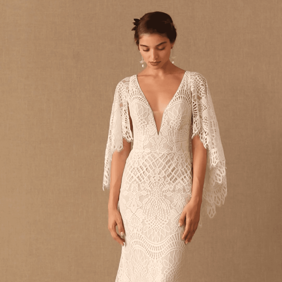 30 Non Traditional Wedding Dresses