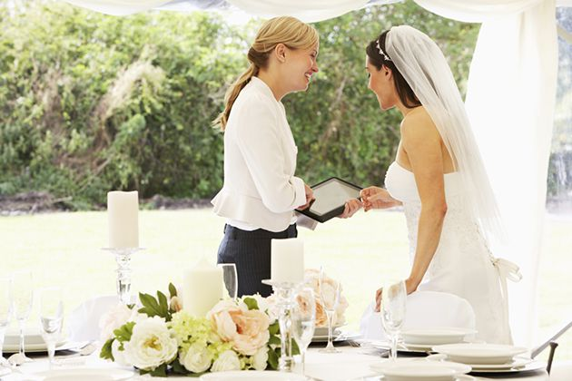 Image result for The Type Of Wedding Planner You Should Have