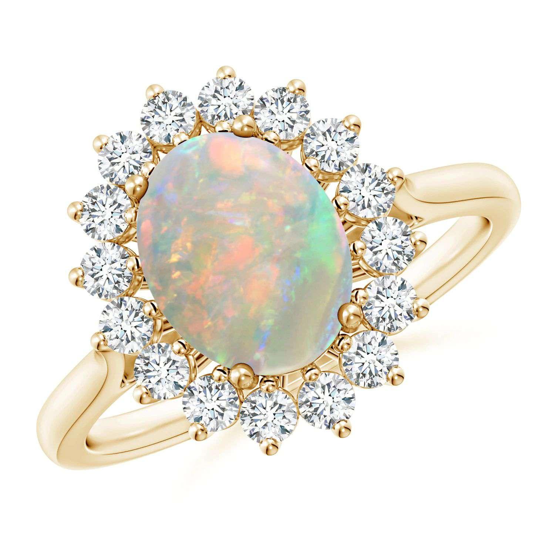Angara Opal