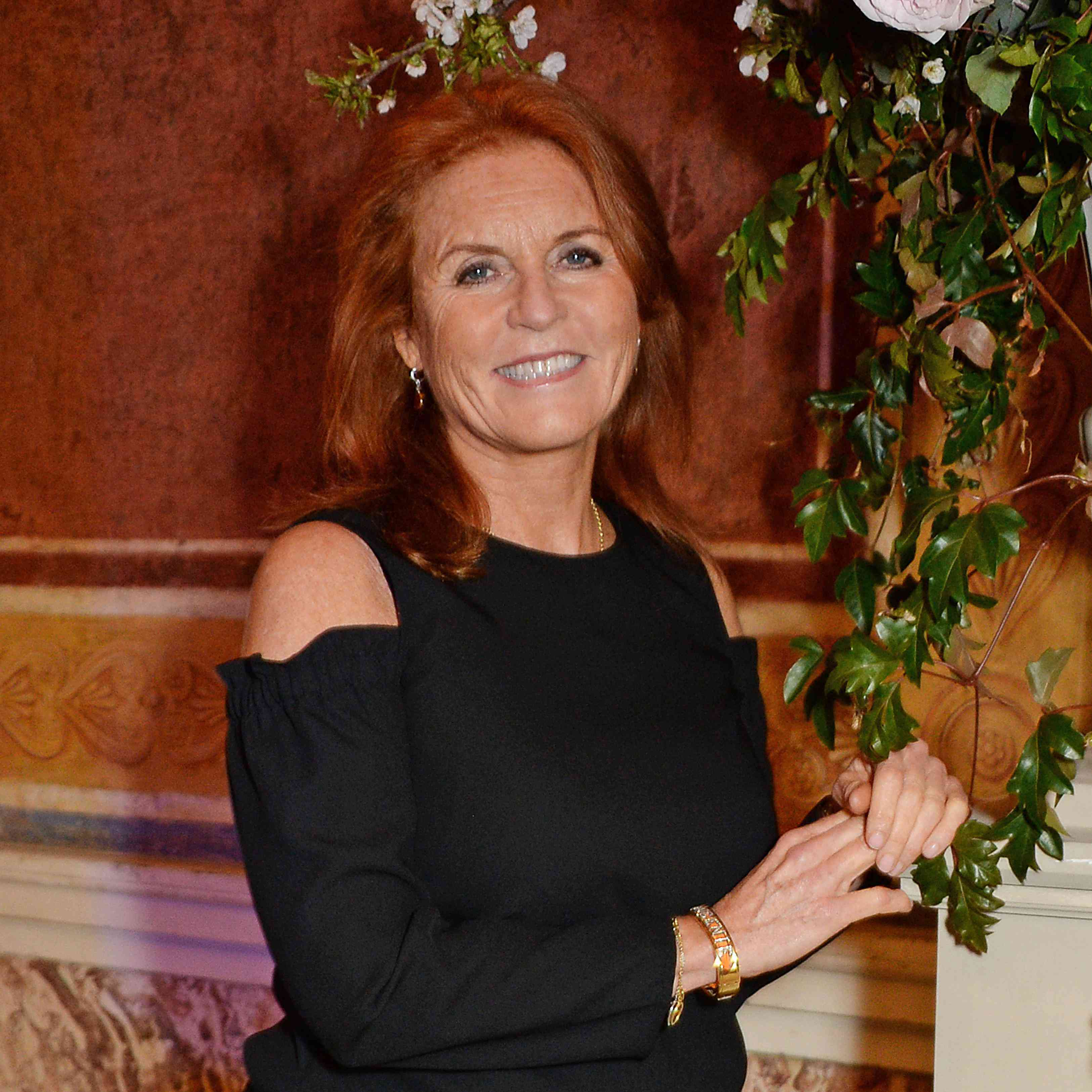 Sarah Ferguson, The Duchess Of York, Was Reportedly Not