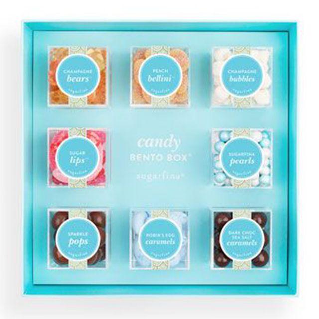 Sugarfina Design Your Own 8-Piece Candy Bento Box