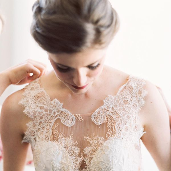 These Are The Best Strapless Bras To Go With Your Wedding Dress