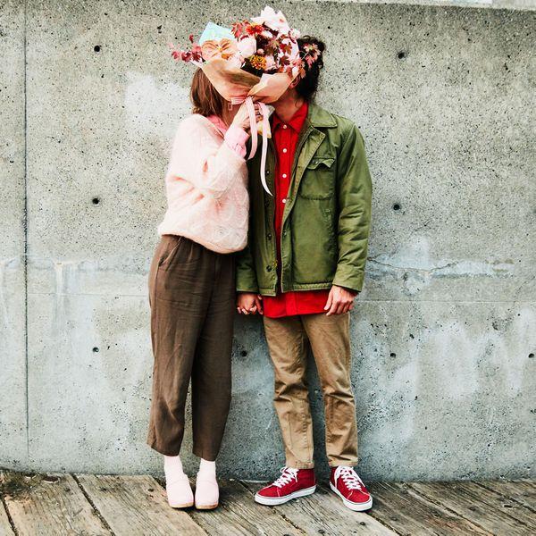 valentine's day couples