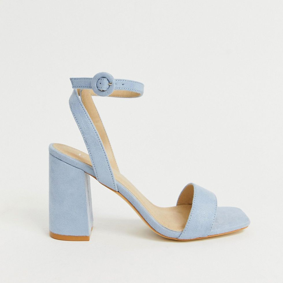The 30 Best Blue Wedding Shoes Of 2020
