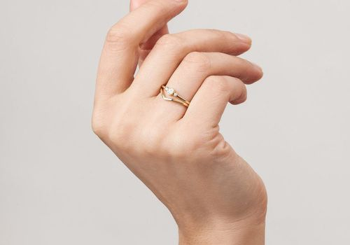 15 Wedding Ring Sets For The Perfect Bridal Stack