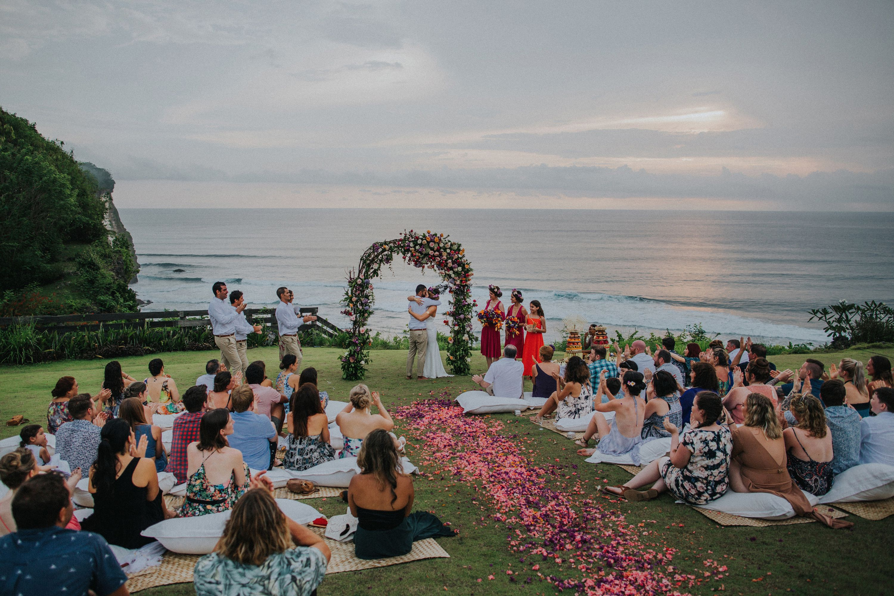 8 Reasons To Have A Destination Wedding In Bali