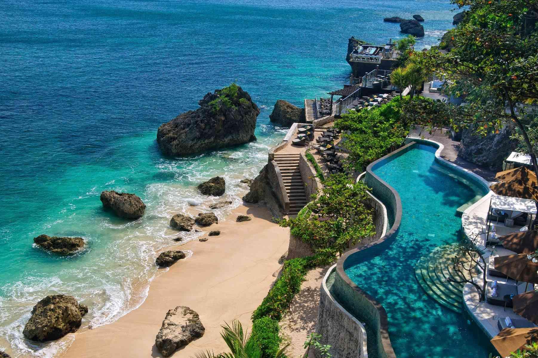 8 Beautiful Balinese Resorts For A Blissful Honeymoon