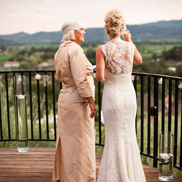 What Song Do Brides Walk Down The Aisle To: Fun Bonding Activities For Moms And Brides To Do Before