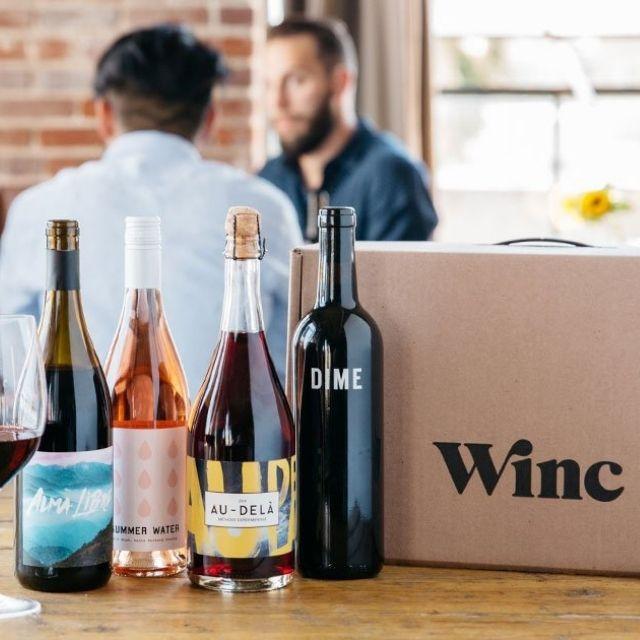 Winc Wine Club Membership