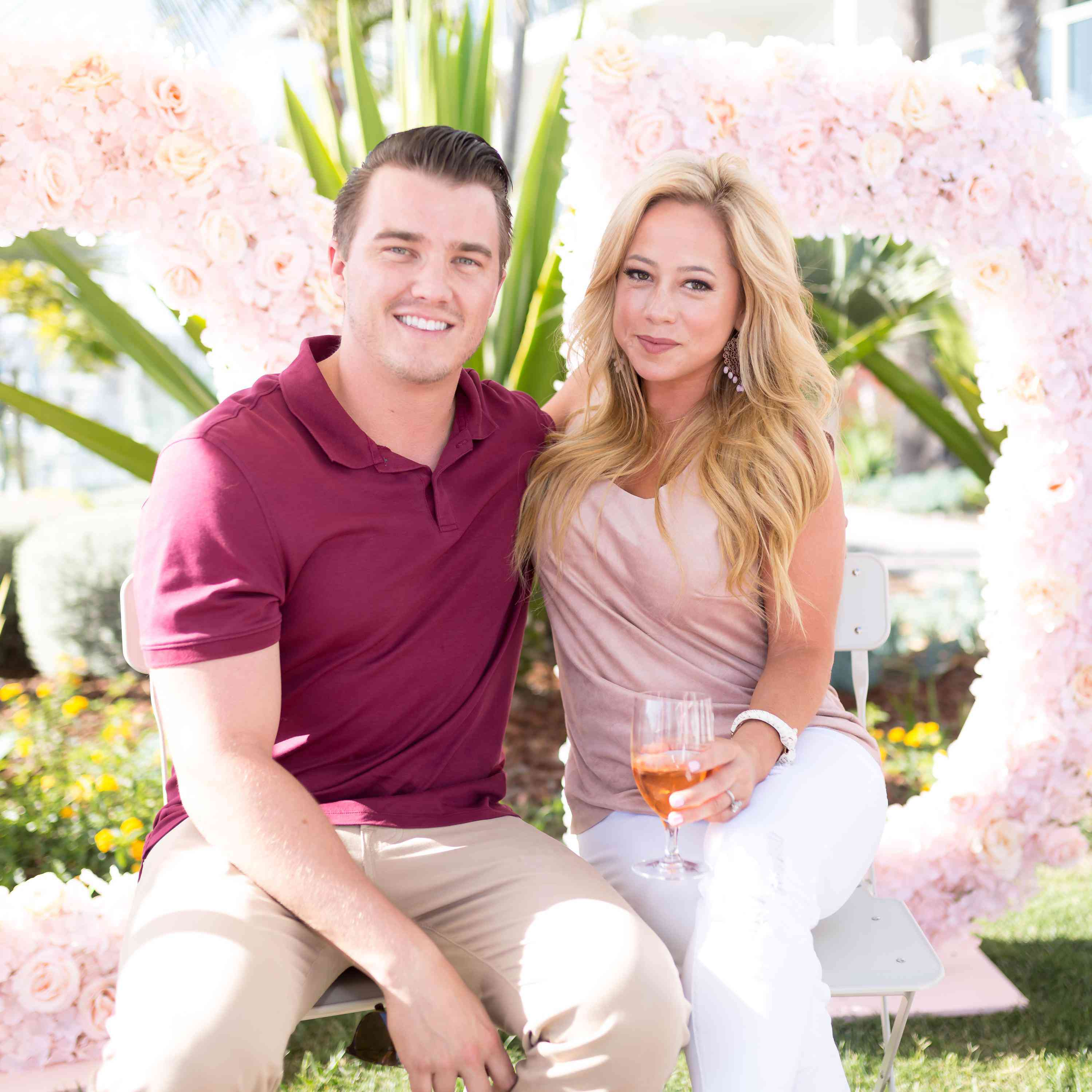 Sabrina Bryan Is Married! All About the Cheetah Girl s