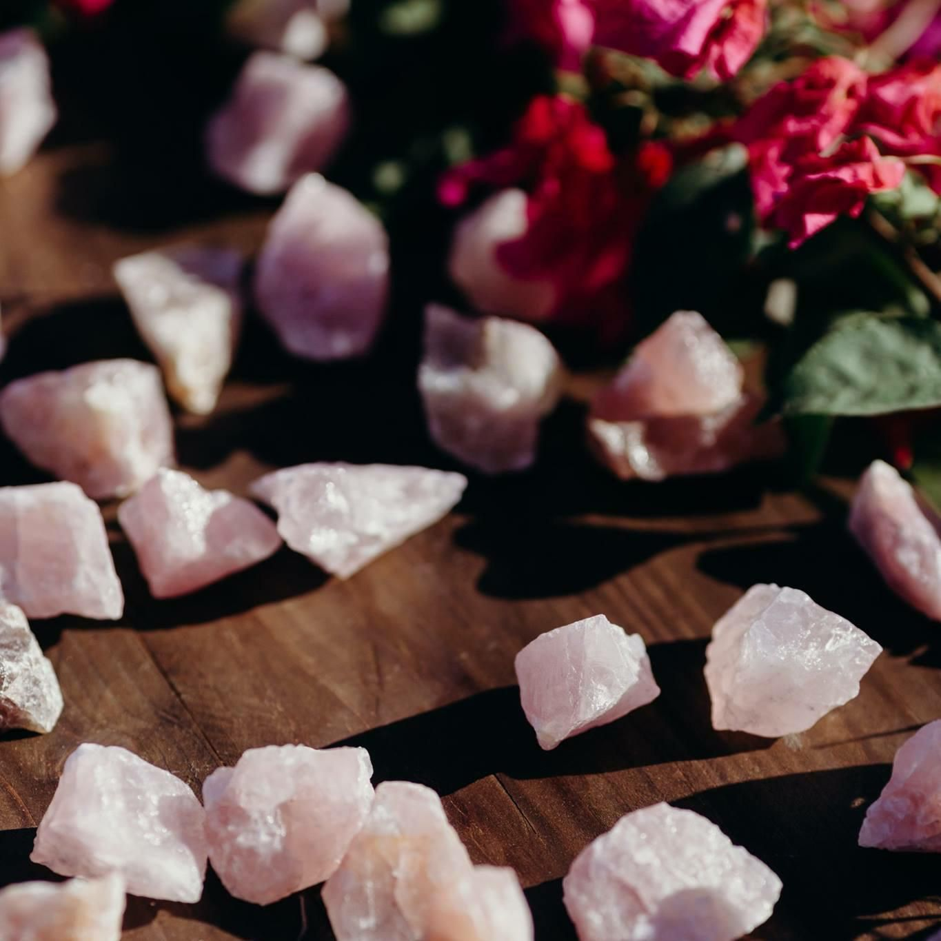 Healing Crystals for Every Stage of Your Relationship