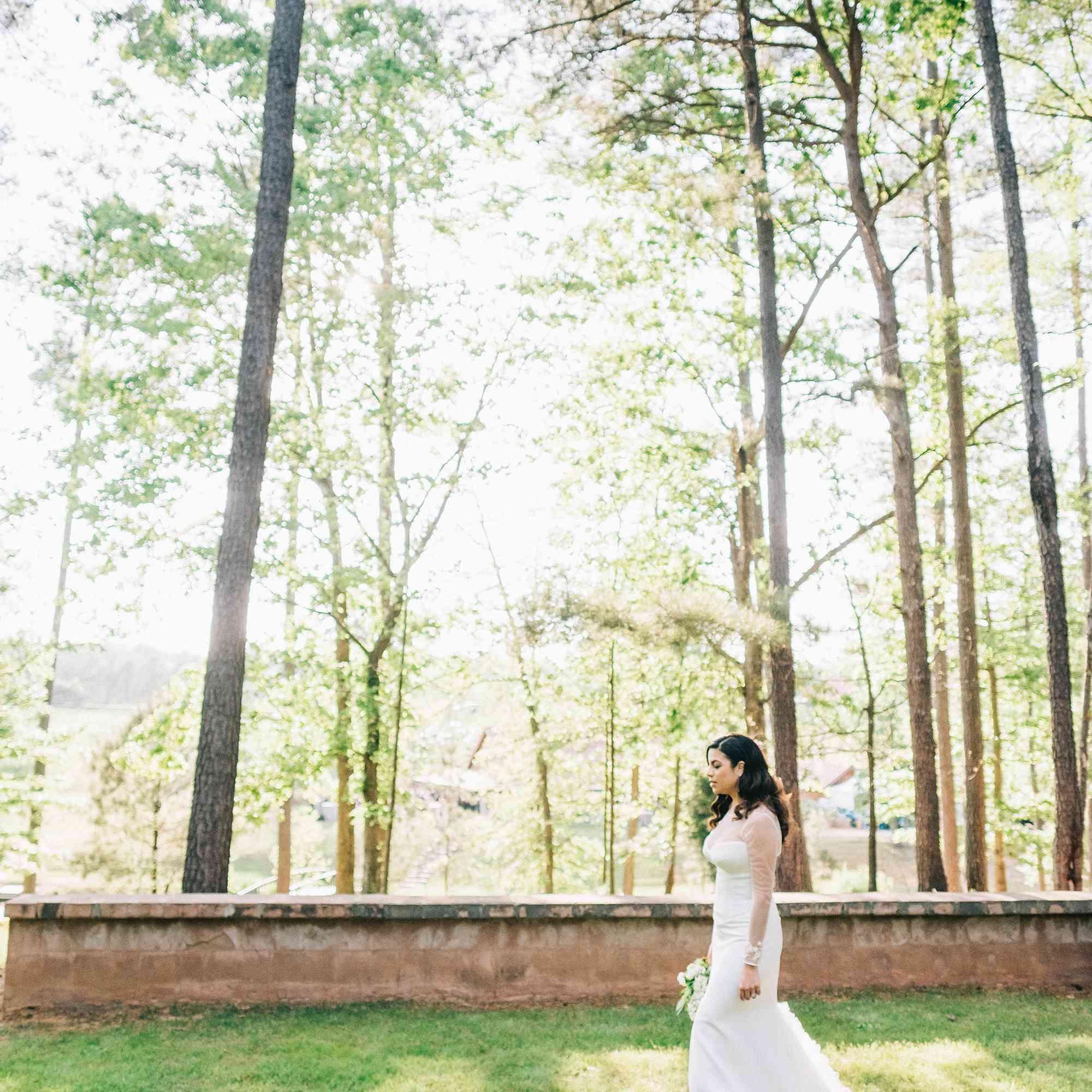 Bride solo