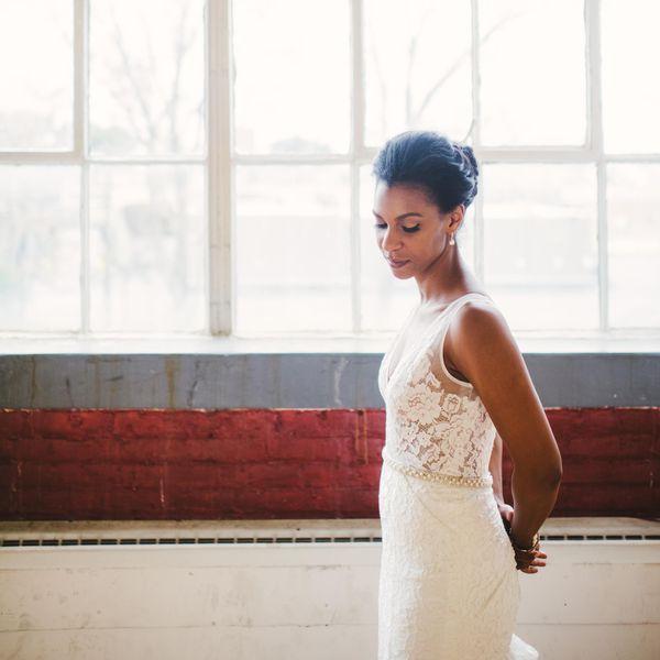 <p>bride</p>