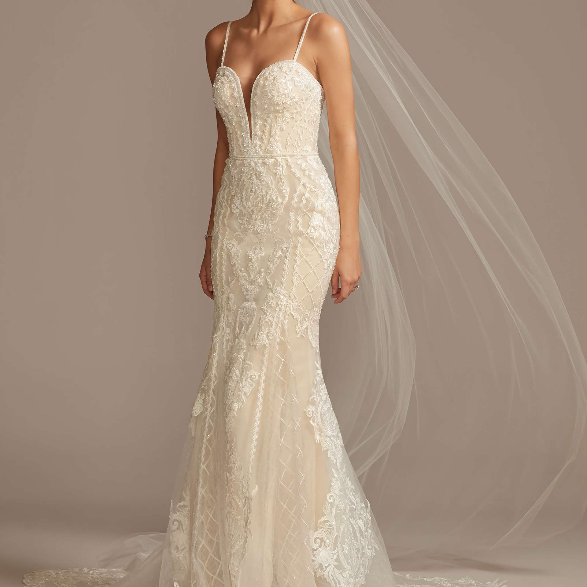 Oleg Cassini Wedding Dresses By Season