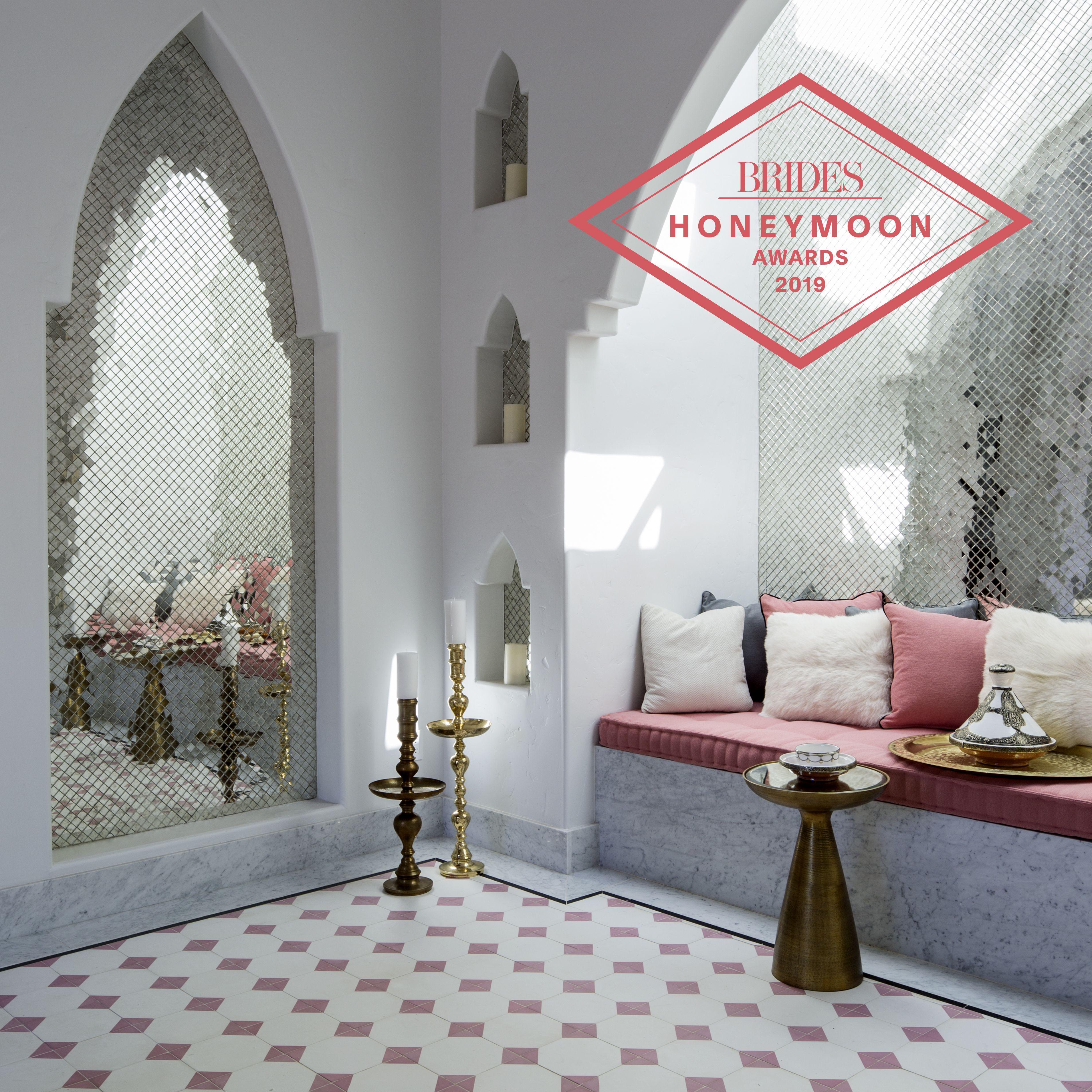 Romantic Awards 2019The Spots To Most Travel Honeymoon Brides 4A5L3jR