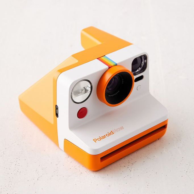 Urban Outfitters Polaroid Now Instant Camera