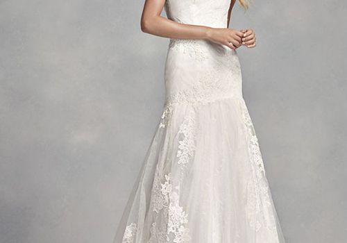 7 One Shoulder Wedding Dresses Modern Brides To Be Have To See