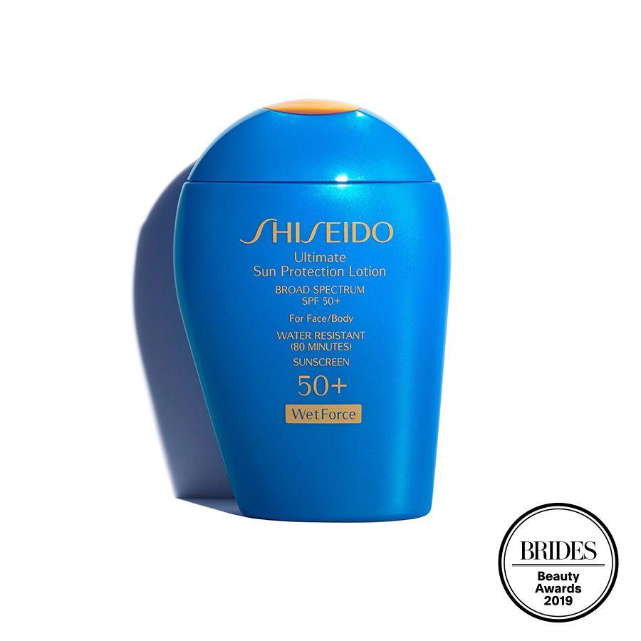 Shiseido Hair Loss 2019