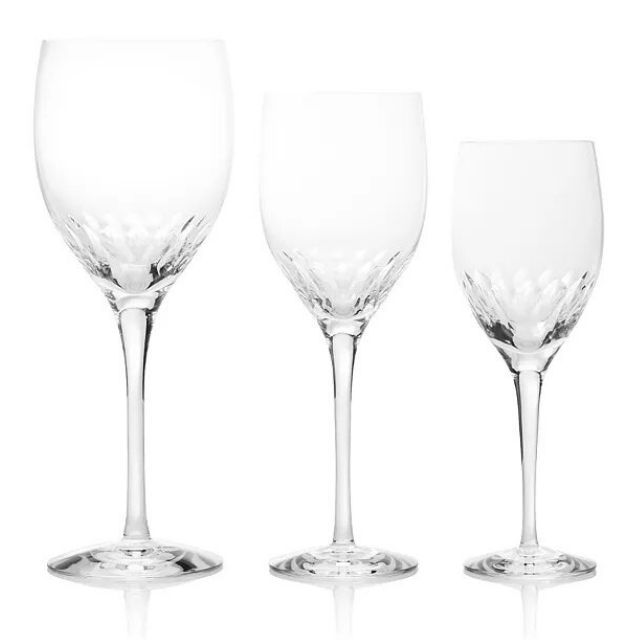 Orrefors Prelude Stemware Collection from Bloomingdale's