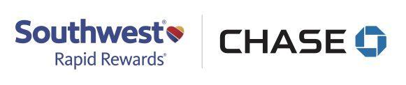Chase Southwest Rapid Rewards Logo