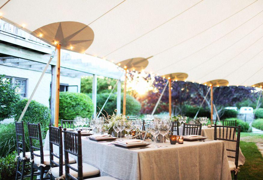 Montauk Wedding Venues Solé East