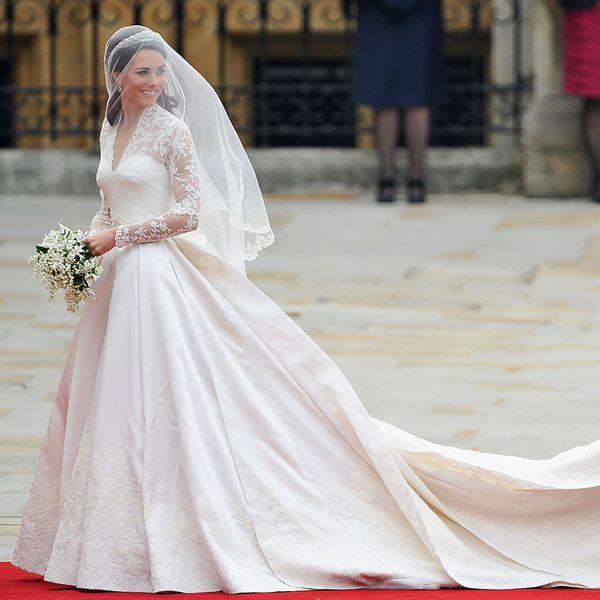 Royal Wedding Hairstyles