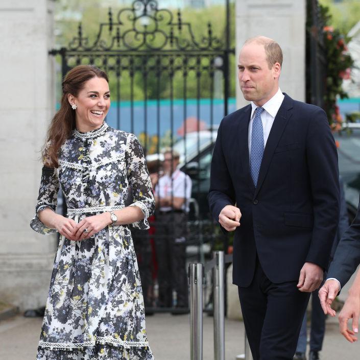 Pippa Middleton ble verdenskjent da hun var forlover i storesøsterens Kate Middleton sitt bryllup til prins William.