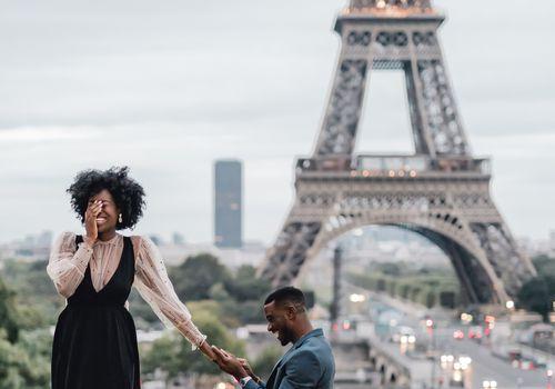 paris engagement