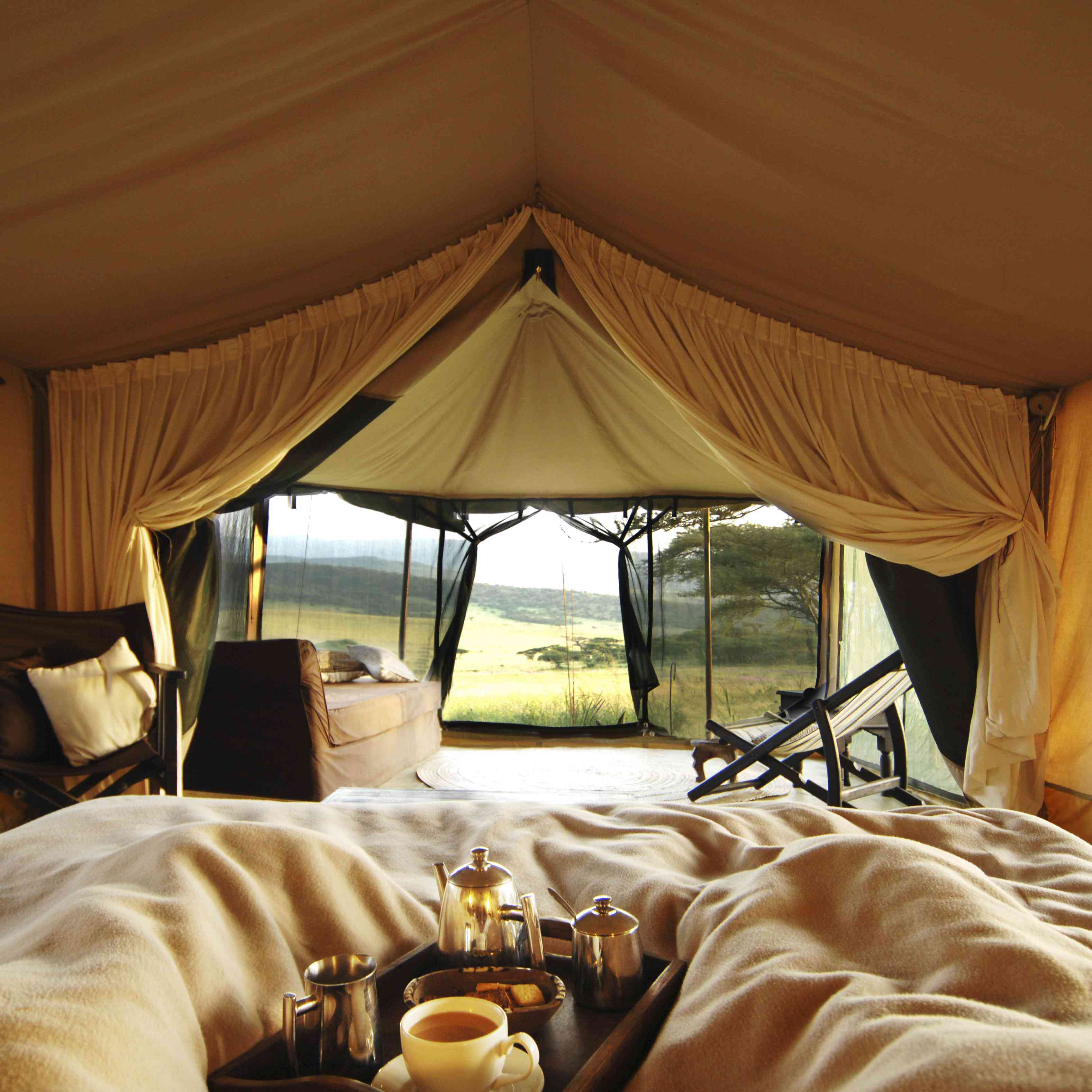 What to Pack for a Safari Honeymoon