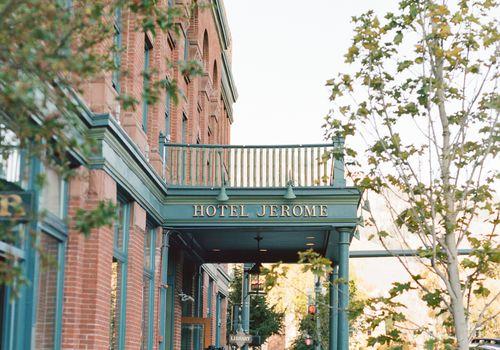 Hotel Jerome