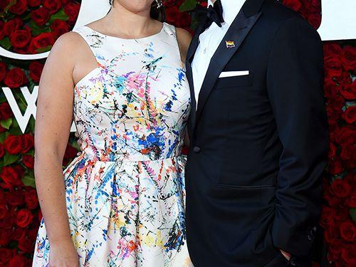 Lin Manuel Miranda Wedding.Lin Manuel Miranda S Wedding Video Reveals The Epic Surprise He Gave