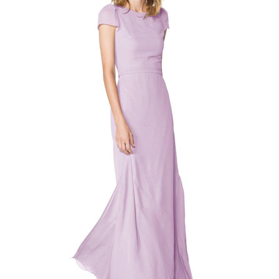 Joanna August Kimberly Dress $285, on sale $171