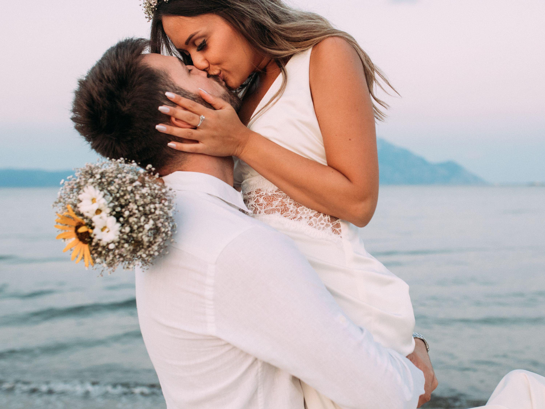 How wife love husband