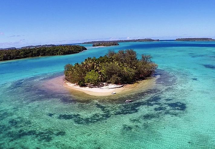 Mandala Resort, Kingdom of Tonga