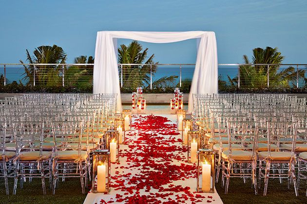 Brides Florida 10 Things To Know About Planning A Miami Wedding