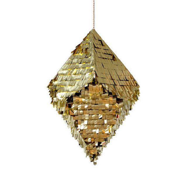 Confetti System Piñata Crystal