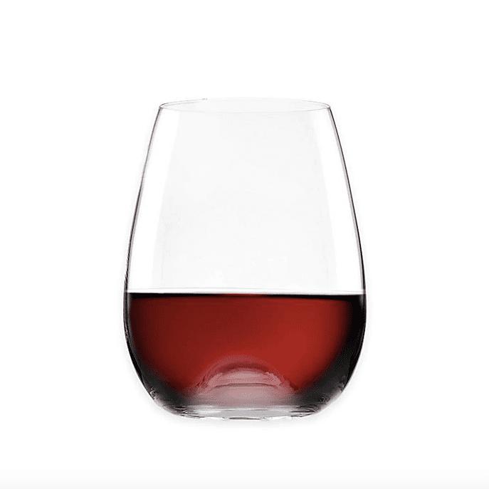 Lenox Tuscany Classics All Purpose Stemless Wine Glass