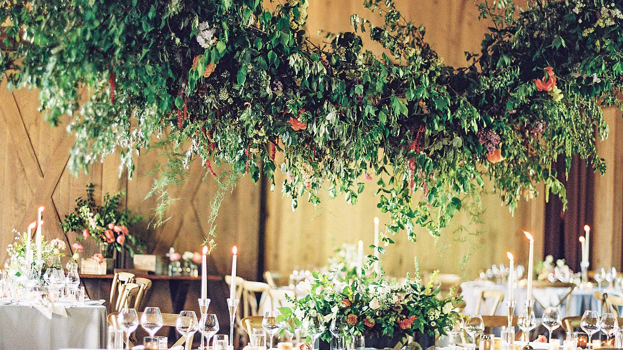 Miraculous 17 Fresh Ideas For A Fall Wedding Tablescape Short Links Chair Design For Home Short Linksinfo