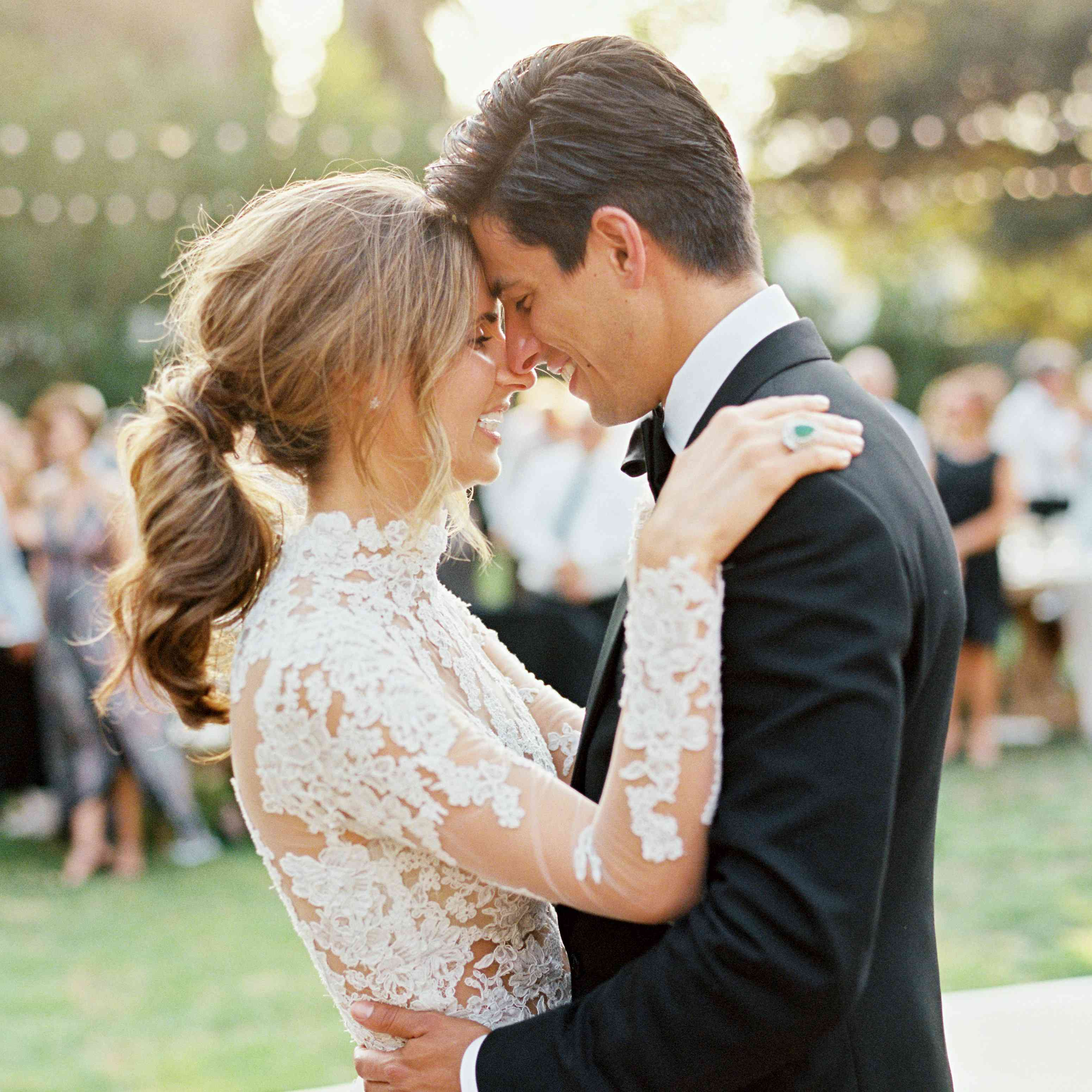 The A Z Of Wedding Terminology