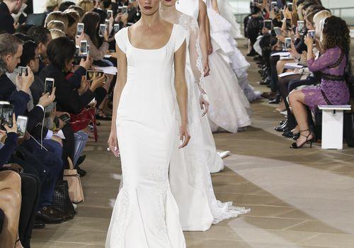 Ines Di Santo Spring 2018 Wedding Dresses
