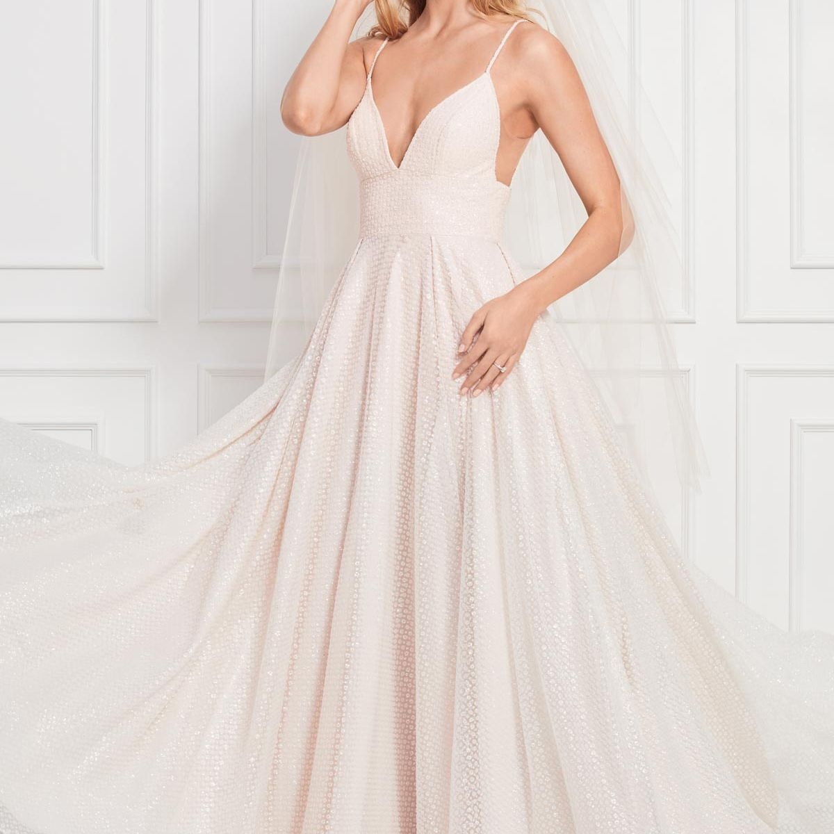 Wtoo by Watters Britton Dress