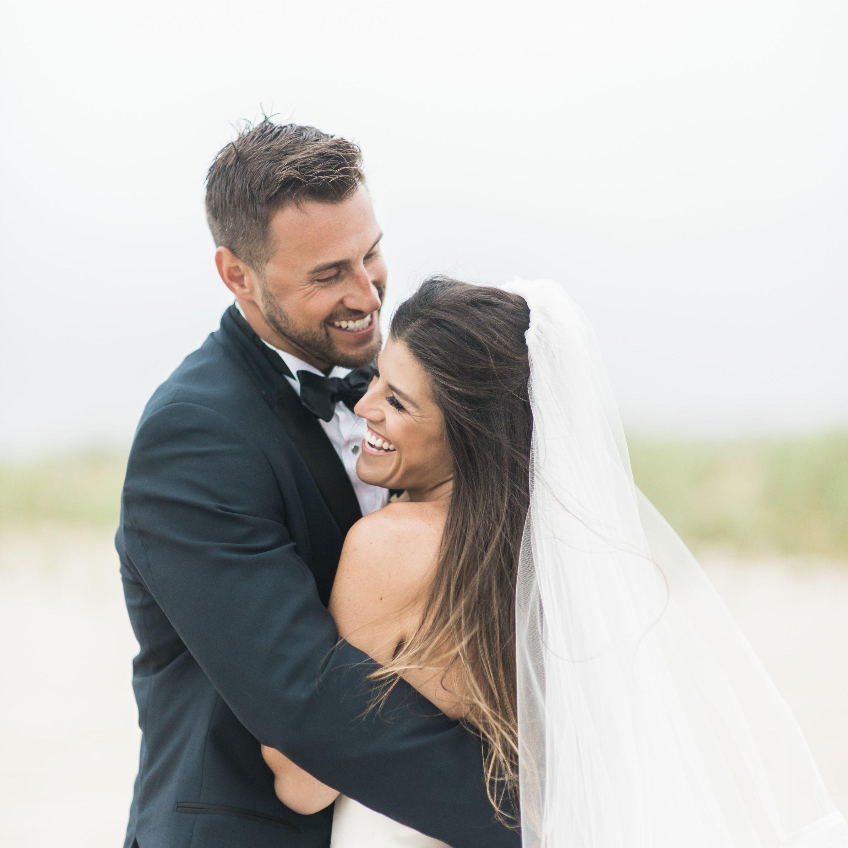 An Oceanfront Summer Wedding on Cape Cod