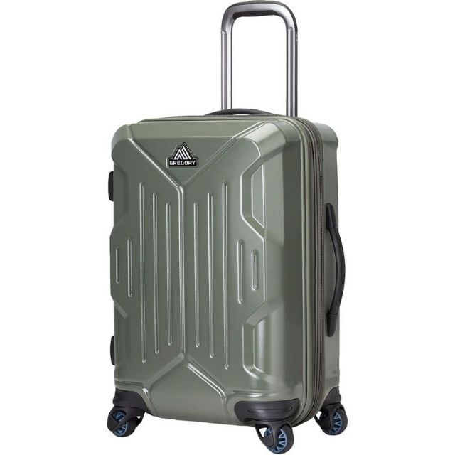 Gregory Quadro Hardcase Roller Luggage