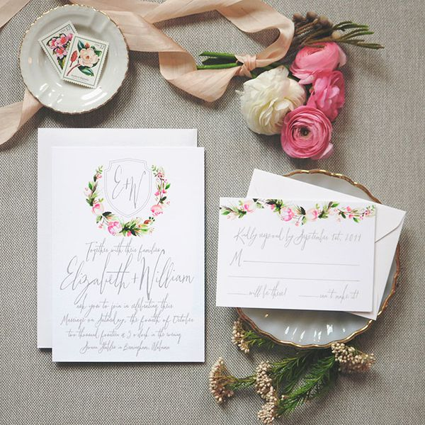 Price For Wedding Invitations: Average Cost Of Wedding Invitations: How Much Are They?