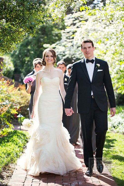 Wedding Ceremony Traditional.Traditional Recessional Order For Your Ceremony
