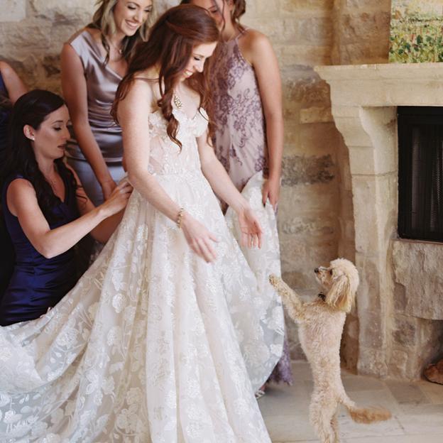 Wedding dresses in Brawley