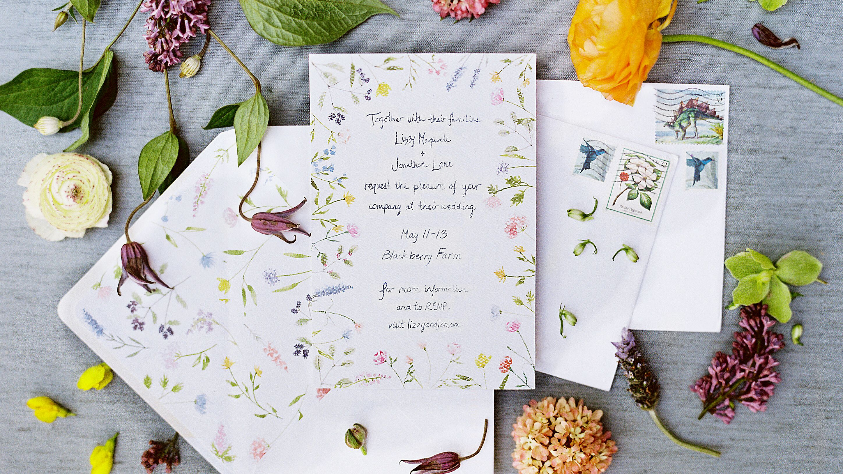 27 Unique Wedding Invitation Ideas for Every Wedding Style